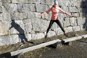 Liz Eriksson vill hjälpa människor som vill träna men av olika anledningar hamnat utanför.