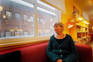 Eva Ersbacken har jobbat med familjelördagarna sedan 2006. Hon berättar att Familjelördagarna ska präglas av kvalité.