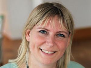 Kommunalrådet Marlene Jörhag (KD) är ansvarig politiker för skolfrågor i Örebro kommun.