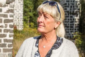 Fagersta kommun agerar byggherre och betalar för den arbetstid som kultur- och fritidschefen Lena Sundholm lägger på projektet.