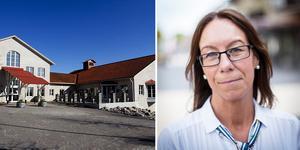 Malin Löfstedt ansökte och blev antagen som en av sex deltagare och har sedan varvat studier med praktik på Högbo brukshotell i Sandviken i ett halvår.
