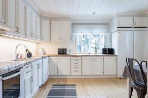 Dalvägen 6, Östervåla. Foto: Emelie Larsson/Mäklarcentrum
