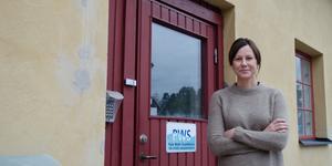 Jenny Jansson är operativ chef hos Pure Water Scandinavia i Falun.