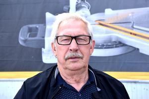Stig Rickström.
