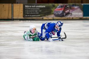 Martin Johansson har haft det tufft med formen sedan comebacken i mitten av december.