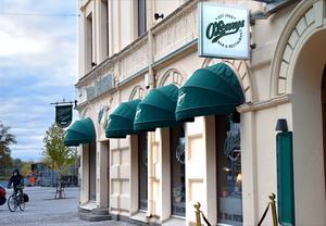 O'Learys vinstmarginal beror inte på att krogen var extremt lönsam utan i huvudsak på att Oscar Matsal & Bar, som tidigare ingick i bolaget, såldes förra året.