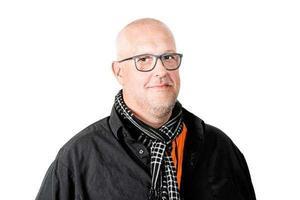 Erik Sandberg, Hockeypuls SDHL-krönikör.