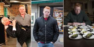 På Youtubekanalen Uppdrag mat testar Mauri Hermundsson billiga öl tillsammans med Carl Jan Granqvist och att äta 100 sushibitar på tid, bland annat.