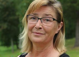 Stina Näslund är en av flera som kommer att samla inpengar under lördagen till förmån för Voon i Sollefteå.