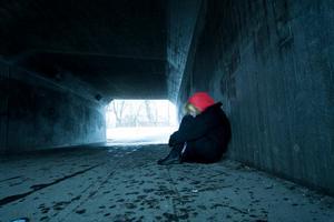 Psykisk hälsa är en rättighet. Ångest, depression, ätstörningar, självskadebeteende, suicidala tankar ska inte vara en del av någons barndom, skriver William Olsson. Foto: Lisa Mattisson.