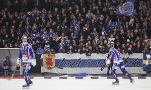 Villa Lidköping står som värd för Svenska cupen på herrsidan, ett koncept som kommer att kvarstå.