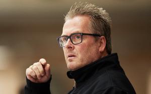 En ny skarp profil i Hudiksvalls HC, som är kritisk till det nya seriesystem som införs säsongen 2020/21.