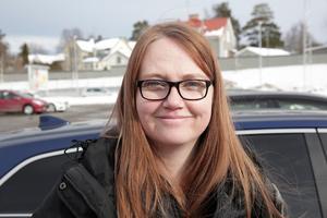 – Ja, i söndags fick jag det. Vi var i Ljungåsen i fem timmar och solen sken från en klarblå himmel. Det var så fint.Rosalie Johnsson, 40, Föräldraledig, Skeppmora