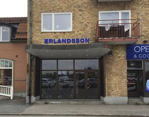 Erlandsson Bygg i Mellansverige leds från kontoret i Ludvika.