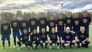 Derbyt mot Skogsbo/Avesta IF blev Prästjordens sista seriematch. Foto: Prästjorden FF