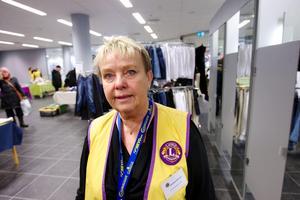 Julaktiviteterna gav intäkter på nästan 30 000 kronor som kan fördelas till välgörande ändamål, upplyser BrittMarie Pettersson i Lions Club Ängsklockan.