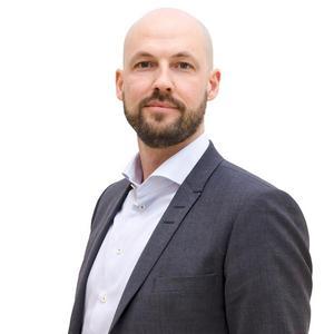 Martin Blomgren, Sandviks presschef, kan i dag inte svara på frågan om de frivilliga lösningarna räcker. Foto: Sandvik.