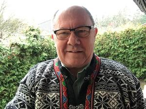 Kjell Gustafsson.