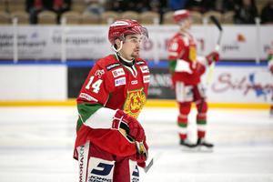Kevin Gagné flyttar till Tyskland.