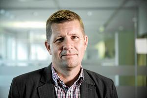 Lars Walter är bildningschef i Borlänge kommun.