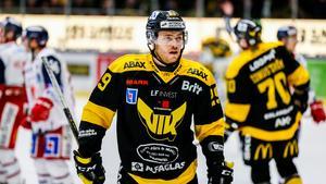Jesper Cederberg.