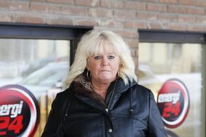 Lena Andersson hade nyligen köpt ett årskort på Energi24.