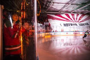 Ska hockeyungdomar tvingas sluta på grund av ekonomiska skäl, undrar signaturen Hockeyintresserad.
