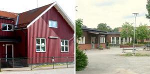 Varmsätra skola och Möklinta kyrkskola är på väg att få nya om- och tillbyggnationer. Då är det dags att tänka till ordentligt, menar Hanna Westman (SBä).