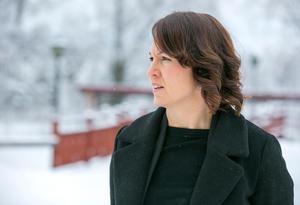 Några nya namn blir det på centerpartiets valsedel i Leksand, överst hamnar fortfarande Ulrika Liljeberg.