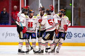 Ett slutspel vore en bragd för Örebro Hockey, skriver David Hellsing. Bild: Pär Olert/Bildbyrån