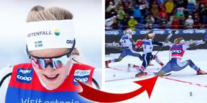 Foto: TT/Skärmdump: SVT