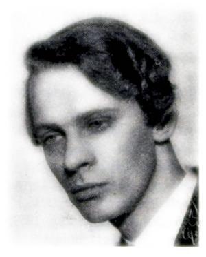 Elvin Enqvist föddes i Bjärtrå för 100 år sedan.