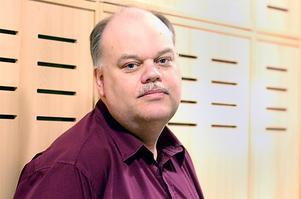 Anders Åreng är tillbaka i kommunhuset där han var  äldreomsorgschef fram till 2009.