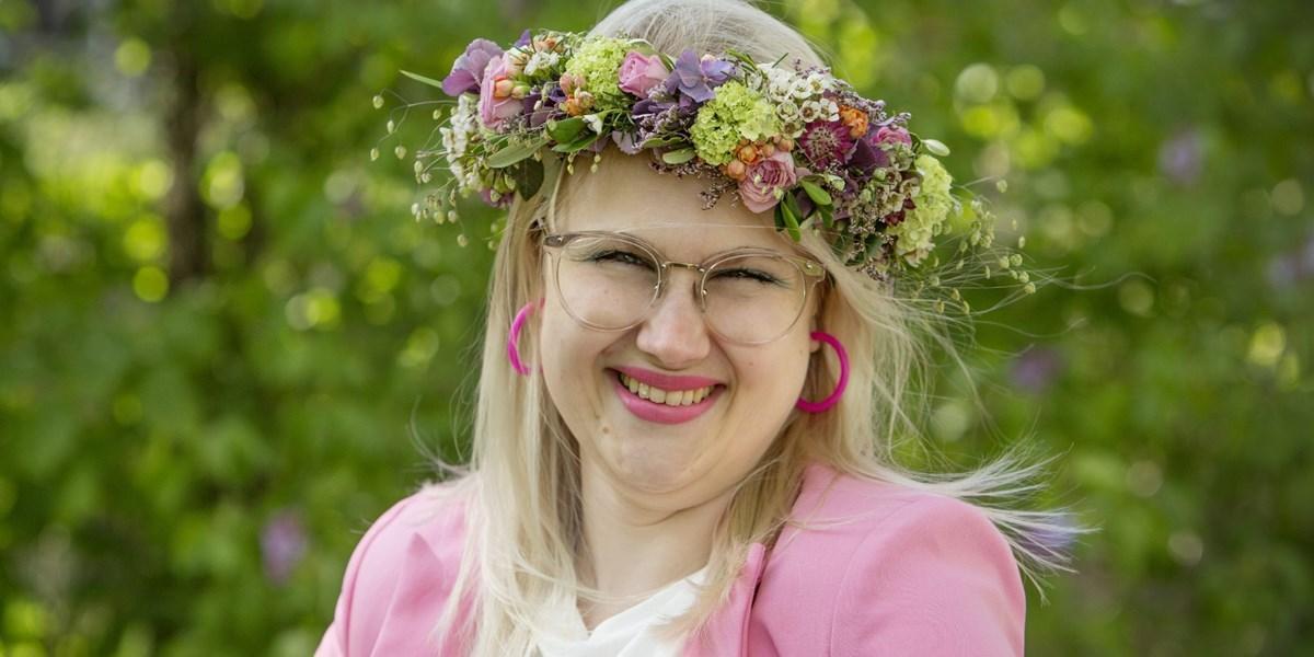 """Emma Örtlunds sommarprat: """"Jag har fått min revansch"""""""
