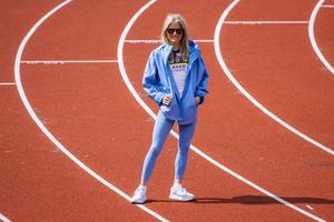 Skidstjärnan Therese Johaug ska springa ensam på Bislett i Impossible Games, ett av friidrottens första försök till tävling under coronapandemin.