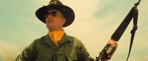 Robert Duvall Oscarsnominerades för sin roll som överstelöjtnant William