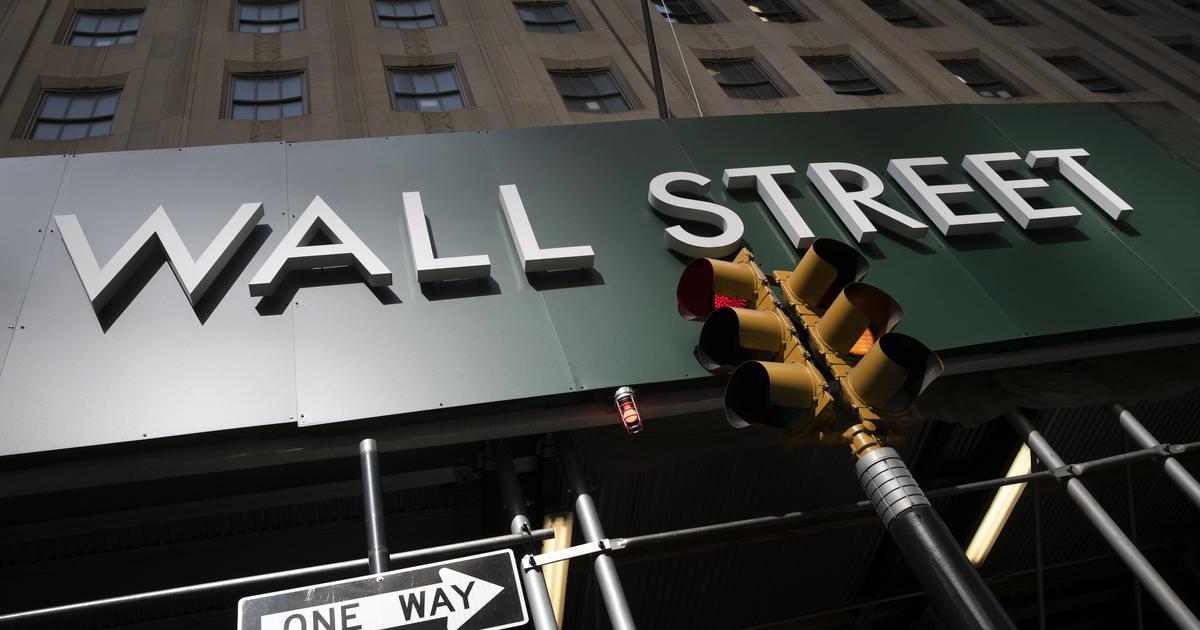 Stillsam veckoavslutning på Wall Street