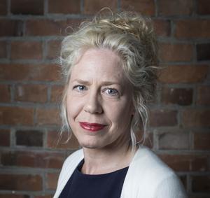 Catharina Enhörning. Foto: Pressbild