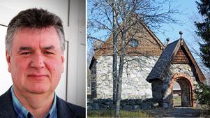 Västernorrlands museum anklagas för att bryta mot lagen när man ägnar sig åt uppdragsverksamhet via byggnadsantikvarier och konservatorer, men stiftelsens ordförande  Thomas Näsholm  (S) håller inte med om kritiken.