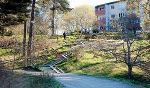 Det öppna mötet den 7 mars gäller nordöstra Järna, ett område där bland annat Norrtuna ingår.