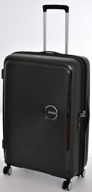 American Tourister Sound Box.
