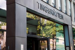 Mannen åtalas vid Södertälje tingsrätt.