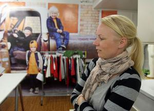 Tove Stenquist är en av Gangstars designer