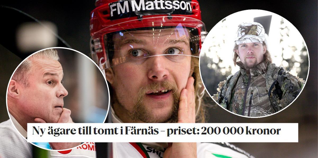"""Så sajnade Mora backbjässen – här är Amnérs väg fram till fyraårskontraktet: """"Är glad att vi kommit överens"""""""