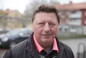 De båda bolagens styrelseordförande, Ingemar Hellström (S), ser stora fördelar med att kunna samla Bärkehus driftpersonal på ett och samma ställe.