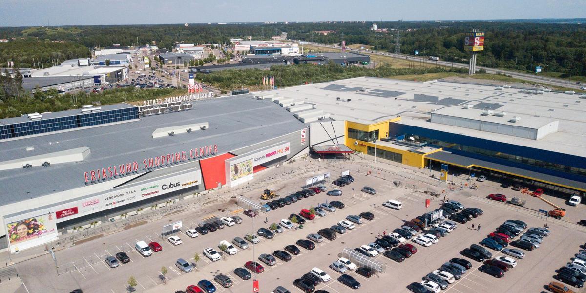 """Ny butikskedja öppnar på Erikslund – butikschefen: """"Stor efterfrågan i Västerås"""""""