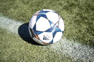 Fotboll. Foto: Birk Sollenius