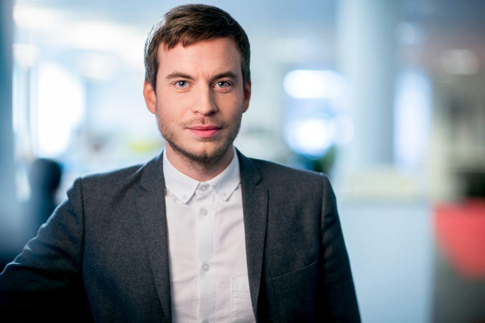 Carl-Erik Stjernvall, teknisk expert vid Motormännens riksförbund anser att bilarnas rostskyddsgarantier i princip är värdelösa. Foto: Motormännen