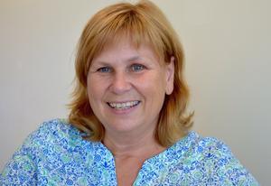 Kommunchef Charlotte Gremar Engdahl var tidigare skolchef och är nu tillförordnad skolchef tills efterträdaren är på plats. (Arkivbild)