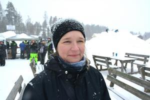 Veronica Persson, 48 år, kommunanställd, Torpshammar.